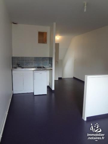 Location - Appartement - Amiens - 24.00m² - 1 pièce - Ref : 80109-L4986