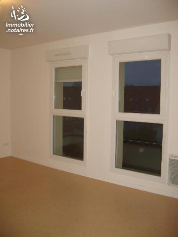 Location - Appartement - Amiens - 32.00m² - 1 pièce - Ref : 80109-L4985