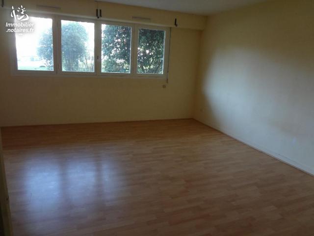 Location - Appartement - Amiens - 40.00m² - 1 pièce - Ref : 80109-L4983