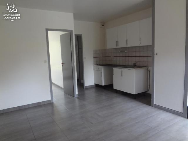 Location - Appartement - Amiens - 31.00m² - 2 pièces - Ref : 80109-L4989