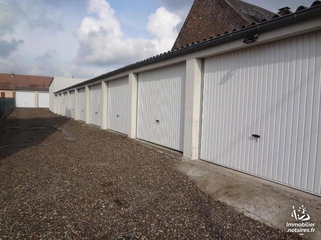 Location - Garage - Camon - 11.00m² - Ref : 80109-L5004