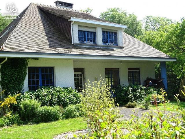 Vente - Maison - Ault - 185.00m² - 7 pièces - Ref : 80117-3350