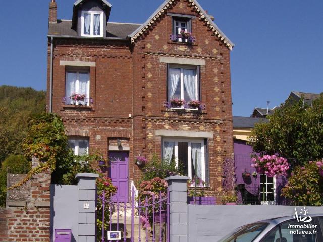 Vente - Maison - Ault - 100.00m² - 4 pièces - Ref : 80117-3476