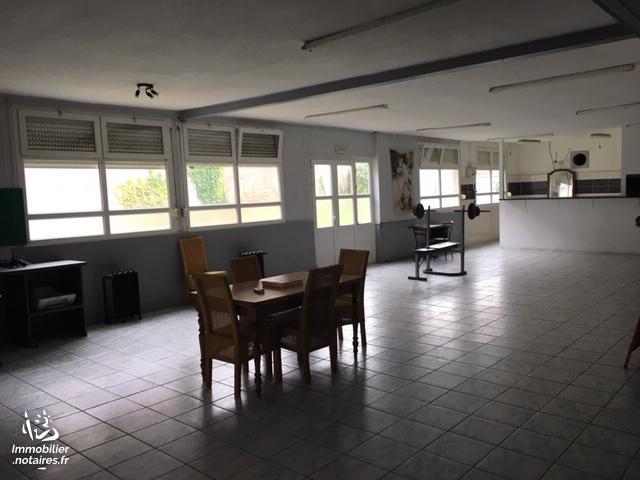 Vente - Immeuble - Fressenneville - 400.00m² - Ref : 80117-3490