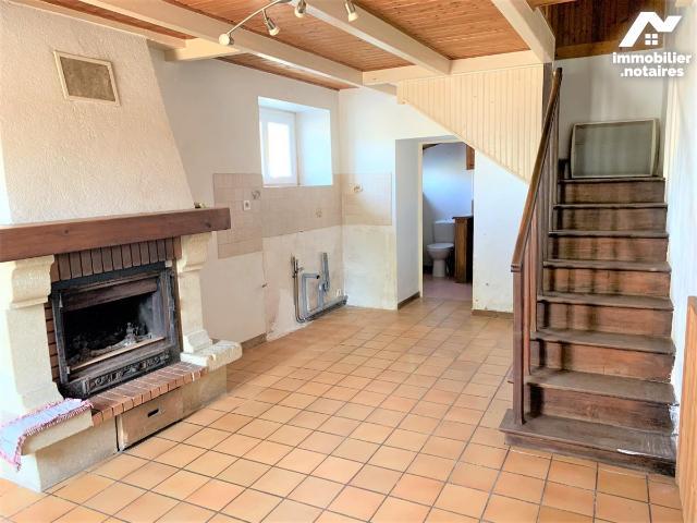 Vente - Maison - Rives de l'Yon - 33.0m² - 2 pièces - Ref : 85005-332