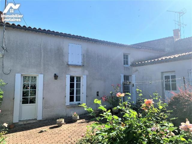 Vente - Maison - Sainte-Cécile - 69.27m² - 4 pièces - Ref : 85006-964