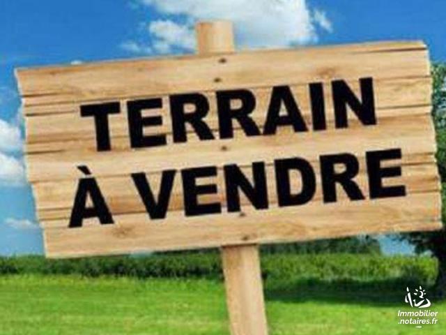 Vente - Terrain agricole - Saint-Michel-en-l'Herm - 12625.0m² - Ref : 85048-2