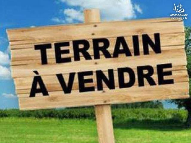 Vente - Terrain à bâtir - Aiguillon-sur-Mer - 590.0m² - Ref : 85048-108