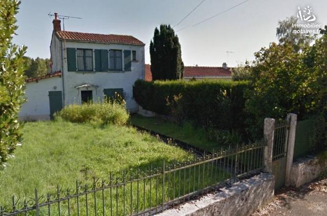 Vente - Maison - Marillet - 70.0m² - 4 pièces - Ref : 85059-205
