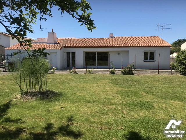 Vente - Maison - Falleron - 170.0m² - 5 pièces - Ref : 85087-6259