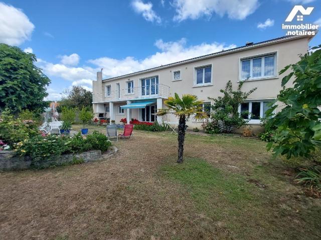 Vente - Maison - Saint-Hilaire-de-Riez - 350.0m² - Ref : 85087-6275