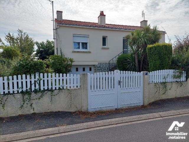 Vente - Maison - Saint-Gilles-Croix-de-Vie - 61.0m² - 3 pièces - Ref : 85087-6284