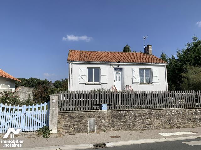 Vente - Maison - Moutiers-sur-le-Lay - 72.0m² - 3 pièces - Ref : 85088-2106