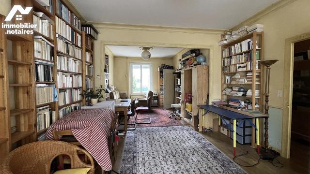 Vente - Maison - Roche-sur-Yon - 127.0m² - Ref : 85090-381