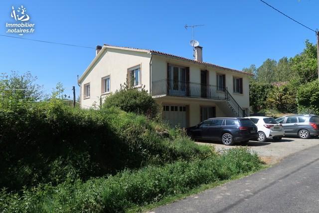 Vente - Maison - Menomblet - 109.0m² - 5 pièces - Ref : 85093-3250