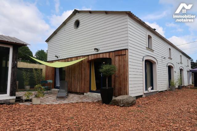 Vente - Maison - Pouzauges - 213.0m² - Ref : 85093-3294