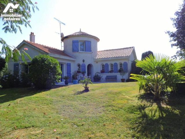 Vente - Maison - Saint-André-Goule-d'Oie - 97.0m² - 5 pièces - Ref : 85093-3288