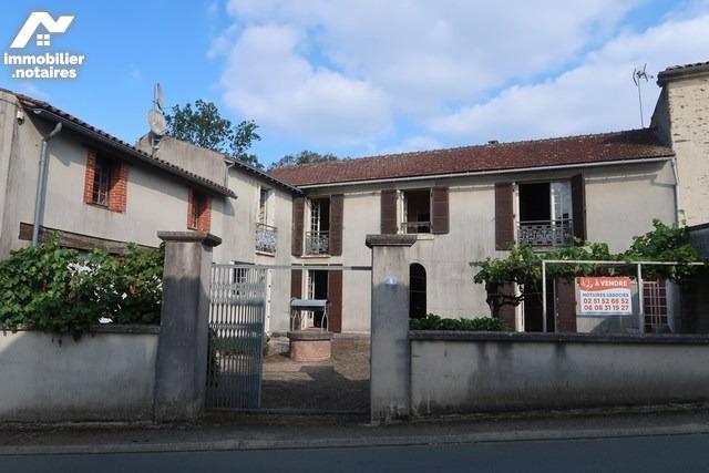Vente - Maison - Saint-Hilaire-de-Voust - 217.0m² - 8 pièces - Ref : 85093-3318
