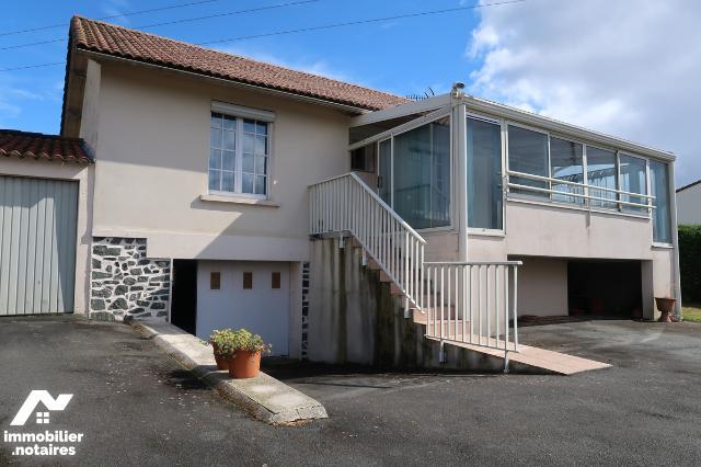Vente - Maison - Meilleraie-Tillay - 88.0m² - Ref : 85093-3314