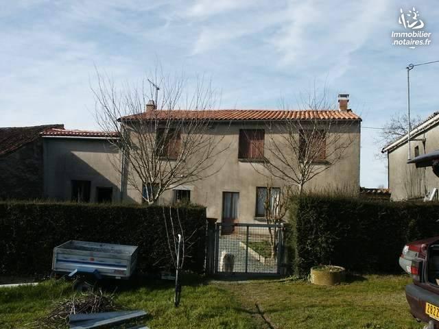 Vente - Maison - Tardière - 114.0m² - 4 pièces - Ref : 85093-1910