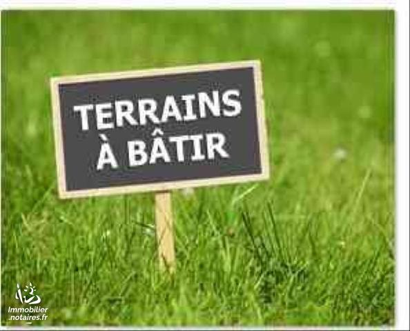 Vente - Terrain à bâtir - Bucy-le-Long - 589.00m² - Ref : TB00368