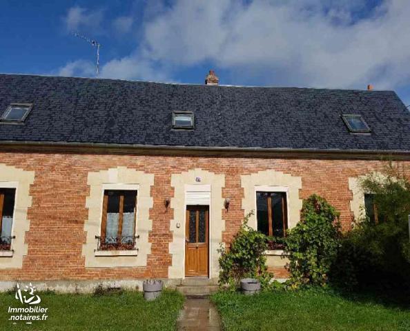 Location - Maison - Vailly-sur-Aisne - 162.00m² - 10 pièces - Ref : MA00686