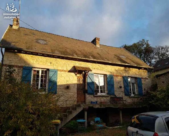 Vente - Maison - Filain - 130.00m² - 7 pièces - Ref : MA00687