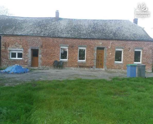Vente - Maison - Fesmy-le-Sart - 103.66m² - 5 pièces - Ref : MA01120