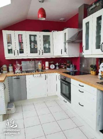 Vente - Appartement - Pontfaverger-Moronvilliers - 76.00m² - 3 pièces - Ref : AP00444