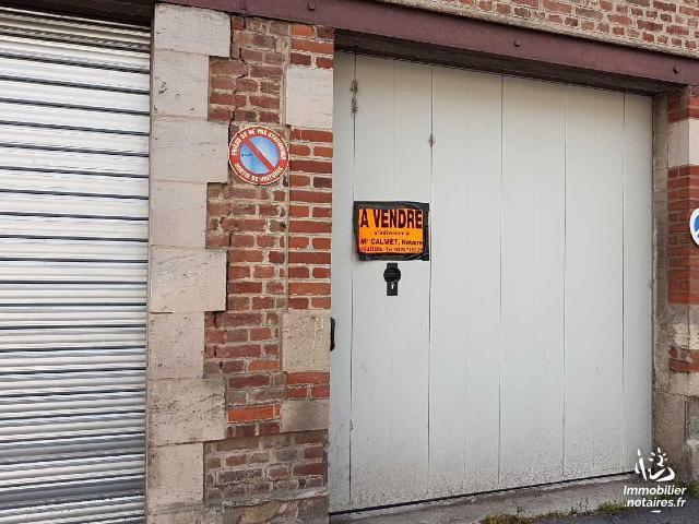 Vente - Local d'activité - Vouziers - Ref : LO00447