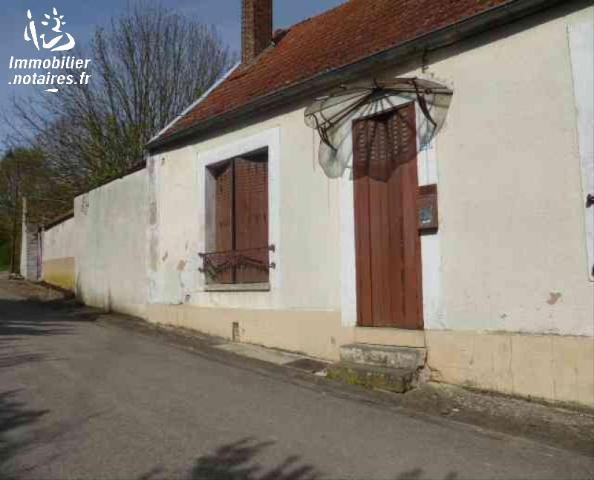 Vente - Maison / villa - RIGNY LE FERRON - 80 m² - 3 pièces - 100
