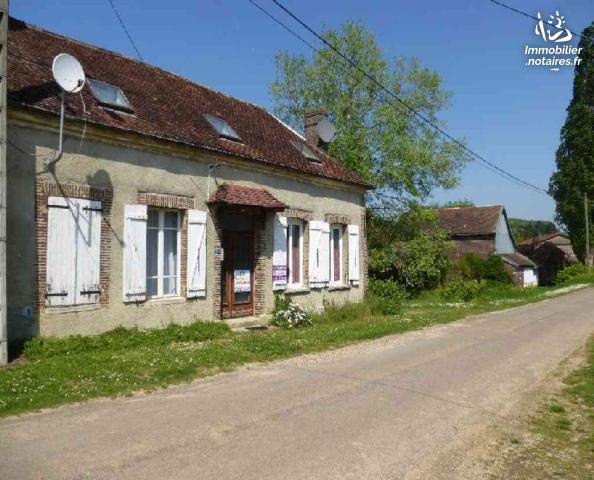 Vente - Maison / villa - ST MARDS EN OTHE - 100 m² - 4 pièces - MA00445