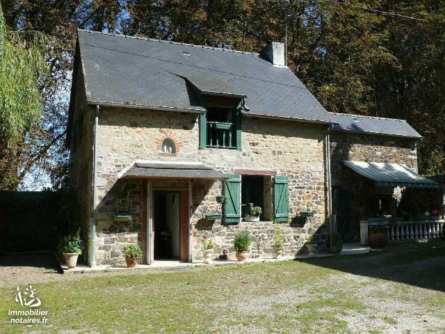 Vente - Maison - Plesder - 200.00m² - 5 pièces - Ref : MA00316