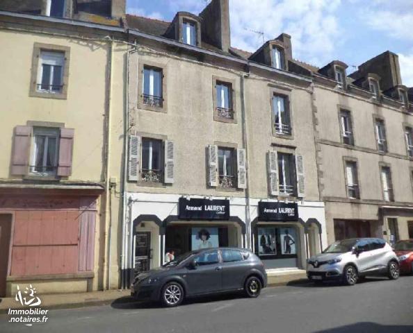 Vente - Appartement - DOUARNENEZ - 62 m² - 3 pièces - AP00625