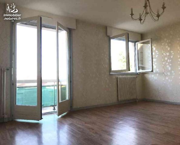 Vente - Appartement - Saint-Étienne - 85.00m² - 3 pièces - Ref : 05/RAH