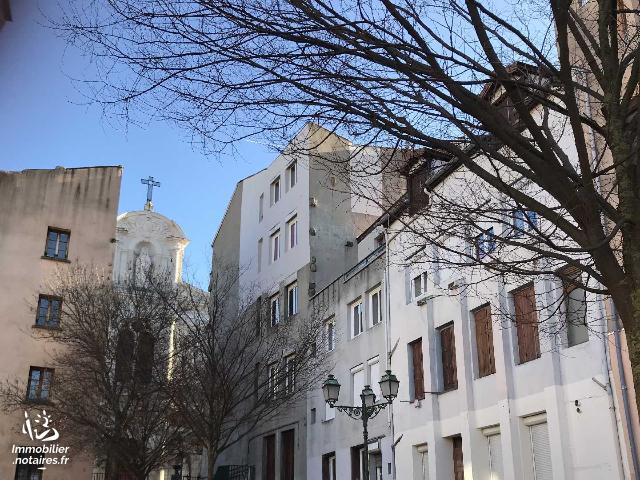 Vente - Appartement - Saint-Étienne - 0.00m² - 3 pièces - Ref : 05/GOM