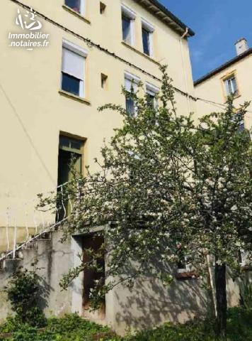 Vente - Maison - Saint-Étienne - 120.00m² - 6 pièces - Ref : 05/ERO