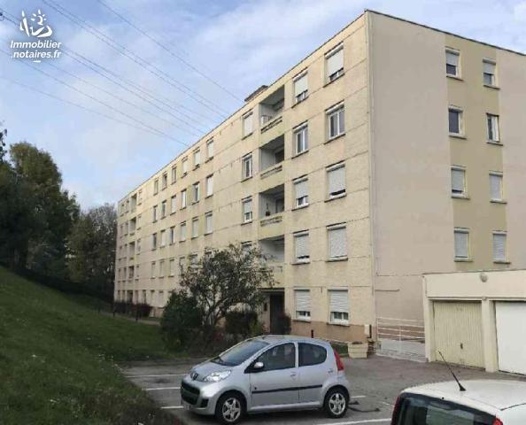Vente - Appartement - Saint-Étienne - 51.00m² - 2 pièces - Ref : 05/ARC