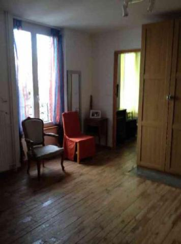 Vente - Maison - Saint-Étienne - 110.00m² - 5 pièces - Ref : 08/TRO