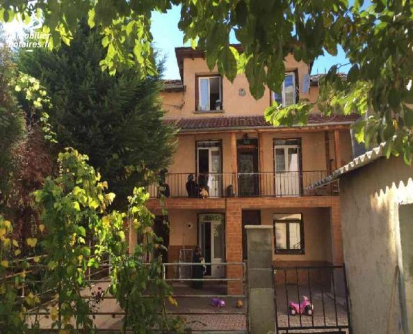 Vente - Maison - Ricamarie - 210.00m² - 10 pièces - Ref : 11/GUR