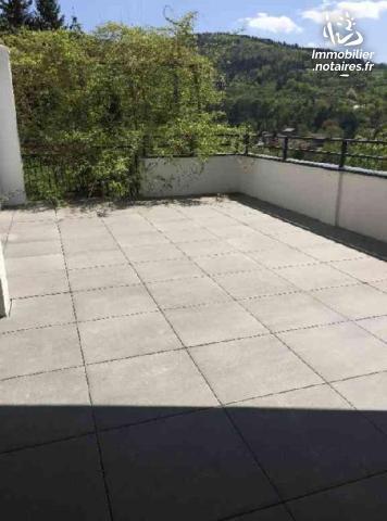 Vente - Immeuble - Chambon-Feugerolles - 128.00m² - Ref : 11/CHEN