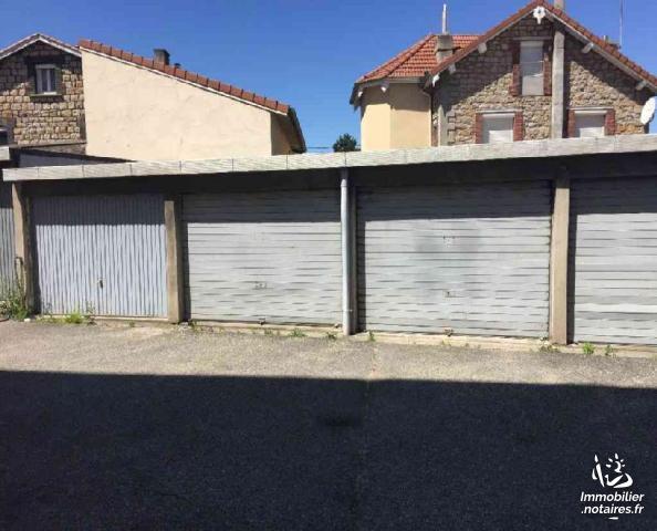 Vente - Appartement - Ricamarie - 15.00m² - 1 pièce - Ref : 11/VELL