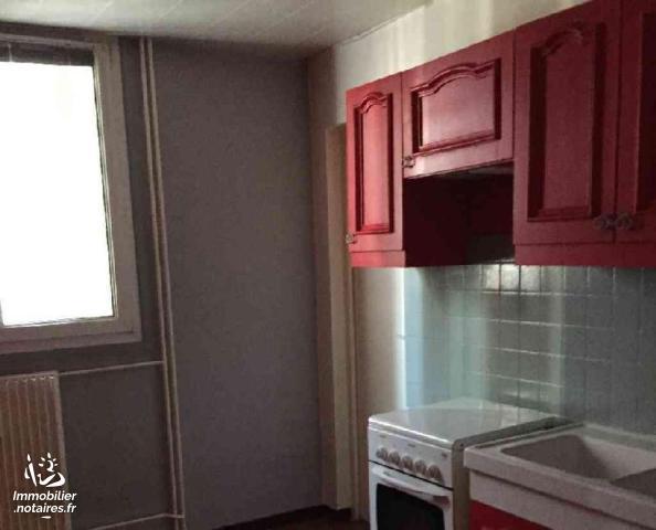 Vente - Appartement - Saint-Étienne - 56.00m² - 3 pièces - Ref : 11/MACH