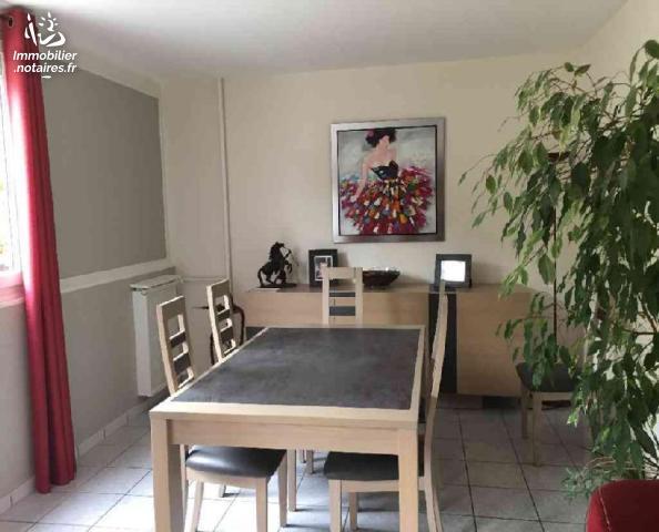Vente - Appartement - Saint-Étienne - 79.48m² - 4 pièces - Ref : 11/COLL