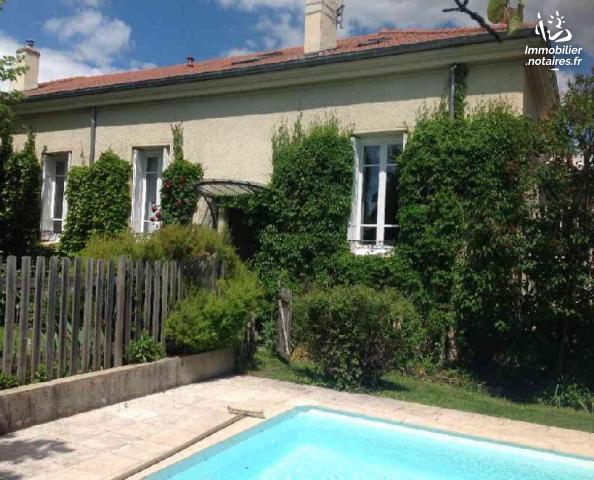 Vente - Maison - Saint-Étienne - 162.00m² - 8 pièces - Ref : 11/BLAN