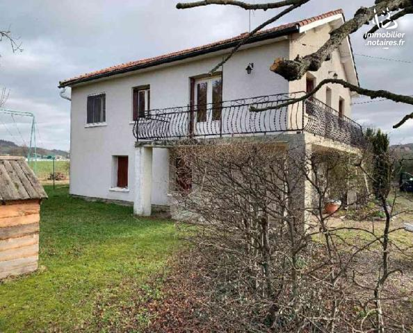 Vente - Maison - Chamb?uf - 120.00m² - 5 pièces - Ref : 42030_Chambo