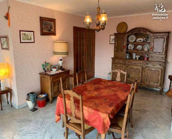 Vente - Appartement - Saint-Étienne - 82.00m² - 3 pièces - Ref : CB42