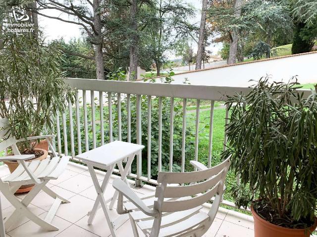 Vente - Appartement - Fouillouse - 0.0m² - 4 pièces - Ref : STR42480
