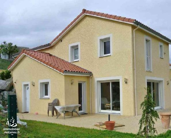 Vente - Maison - Saint-Héand - 165.00m² - 7 pièces - Ref : 30/PE