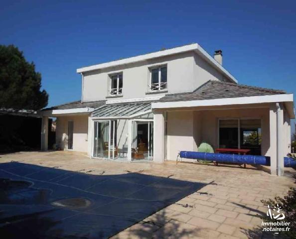 Vente - Maison - Saint-Étienne - 189.00m² - 7 pièces - Ref : 30/le